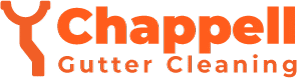 Chappell Gutter Cleaning logo